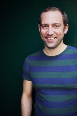 Lutz Standop // Schauspieler, Sänger