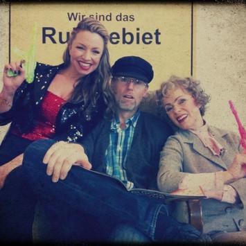 """DEZ 2013 /  """"MEIN LIEBER SCHOLLI - DER POTT KLINGT FLOTT"""" am Aalto Theater Essen"""