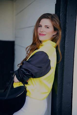 Michele Fichtner // Schauspielerin, Sängerin