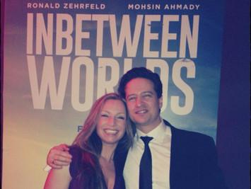 """FEB/MÄRZ 2014 / SONG für BERLINALE-FILM """"ZWISCHEN WELTEN - INBETWEEN WORLDS"""""""