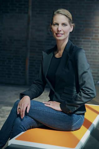 Luise Helbig // Sängerin, Schauspielerin, Tänzerin