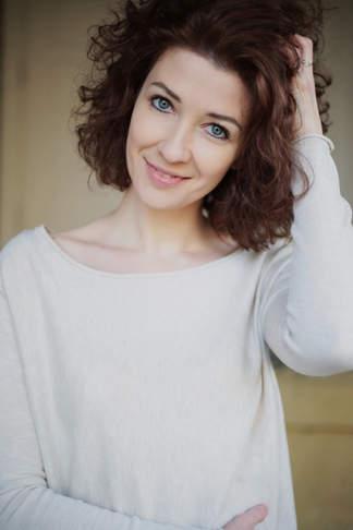 Julia Lißel // Schauspielerin, Sängerin