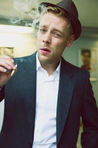 Oliver Morschel // Schauspieler, Sänger
