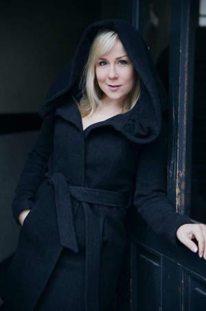 Jana Stelley // Sängerin, Schauspielerin