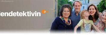 """JAN 2014 / TITELSONG für ZDF-SERIE  """"Die Familiendetektivin"""""""