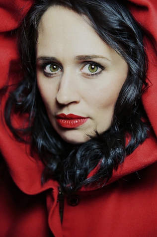 Femke Soetenga // Sängerin, Schauspielerin
