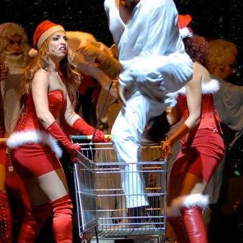 """2008 / """"JESUS CHRIST SUPERSTAR"""" - nächste Vorstellungen am Aalto Theater"""