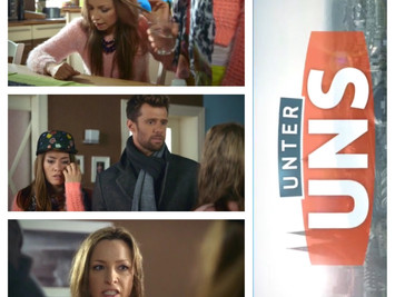 "JAN-APRIL 2015 ""UNTER UNS""/ RTL -  Ausstrahlung weiterer Folgen"
