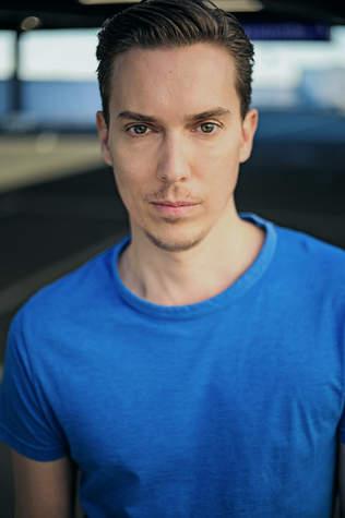 David Imper // Schauspieler