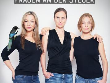 AB JULI 2015 - Proben HAUF HAUPT & JAKOB, Kabarett-Theater DISTEL, Berlin