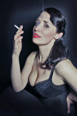 Femke Soetenga // Schauspielerin, Sängerin