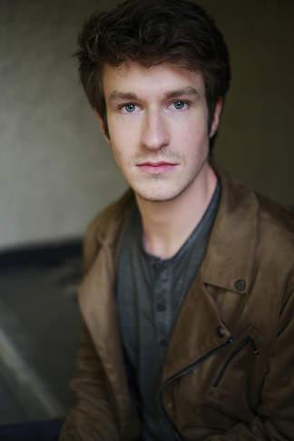 Stefan Kuk // Schauspieler