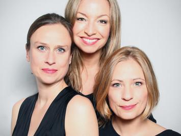 """Juni 2015 - Vorproben Kabarett-Theaterstück """"Frauen an der Steuer"""""""