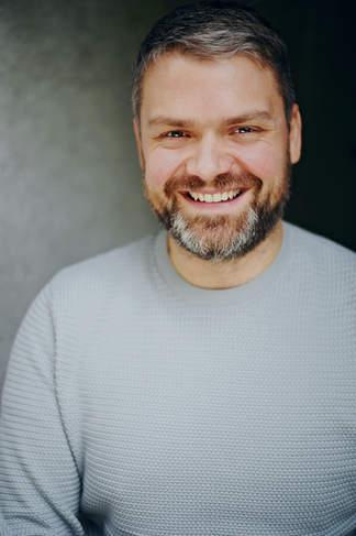 Enrico de Pieri // Schauspieler, Sänger