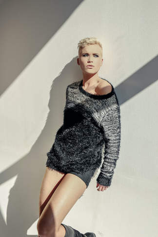 Mandy Kay // Model, Schauspielerin