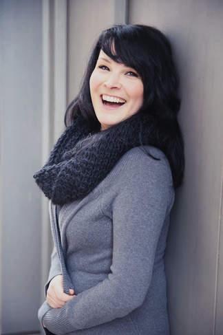 Stefanie Köhm // Sängerin, Schauspielerin, Tänzerin