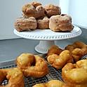 VEGAN Donut (sfinge)