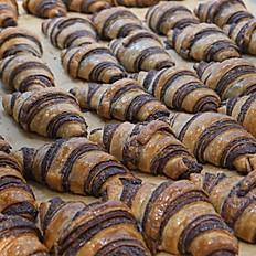 Chocolate Rugalach
