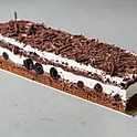 Black Forest Log