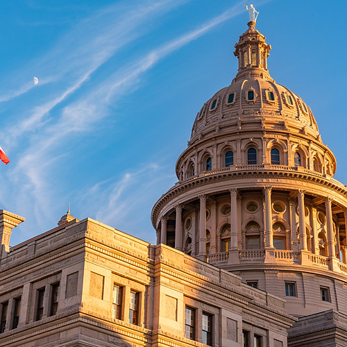Human Trafficking Advocacy Day - Austin, TX