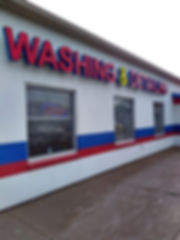 Johnny Boy's Car Wash, Cedar Rapids, Iowa, Full Service Automatic Car Wash, Detailing Services, Chamois Cloth, Foam, Fresh Water, Affordable- Vacuum, Wash, Hand-dry, Clean- windows, dash, jambs, Truck Car Van Auto, No Appointment for wash packages