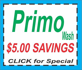 More than just a car wash. Satisfaction Guaranteed. Primo Wash Service. (Save $5.00). Vacuum, Wash Exterior, Clean: Windows, Dash, Jambs…  Johnny Boy's Car Wash 1317 First AVE SE Cedar Rapids 319-365-3853.