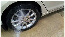 Johnny Boy's Car Wash & Detailing, Detailing Services, Dress Tires & Wheels, Clean: Dash, Jambs, Windows, Shampoo Carpet & Fabric, Odor removal, Spot free wash, Wax & Polish, Truck, Car, Van, Cedar Rapids, Iowa,  Affordable Detailing