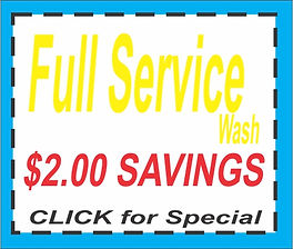 More than just a car wash. Satisfaction Guaranteed! Full Service Wash. (Save $2.00). Vacuum, Wash Exterior, Clean: Windows, Dash, Jambs…  Johnny Boy's Car Wash 1317 First AVE SE Cedar Rapids 319-365-3853.