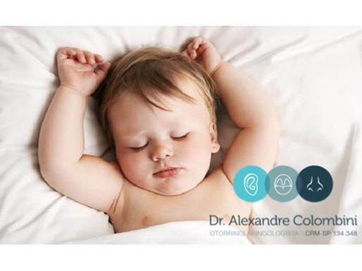 Seu filho dorme mal?