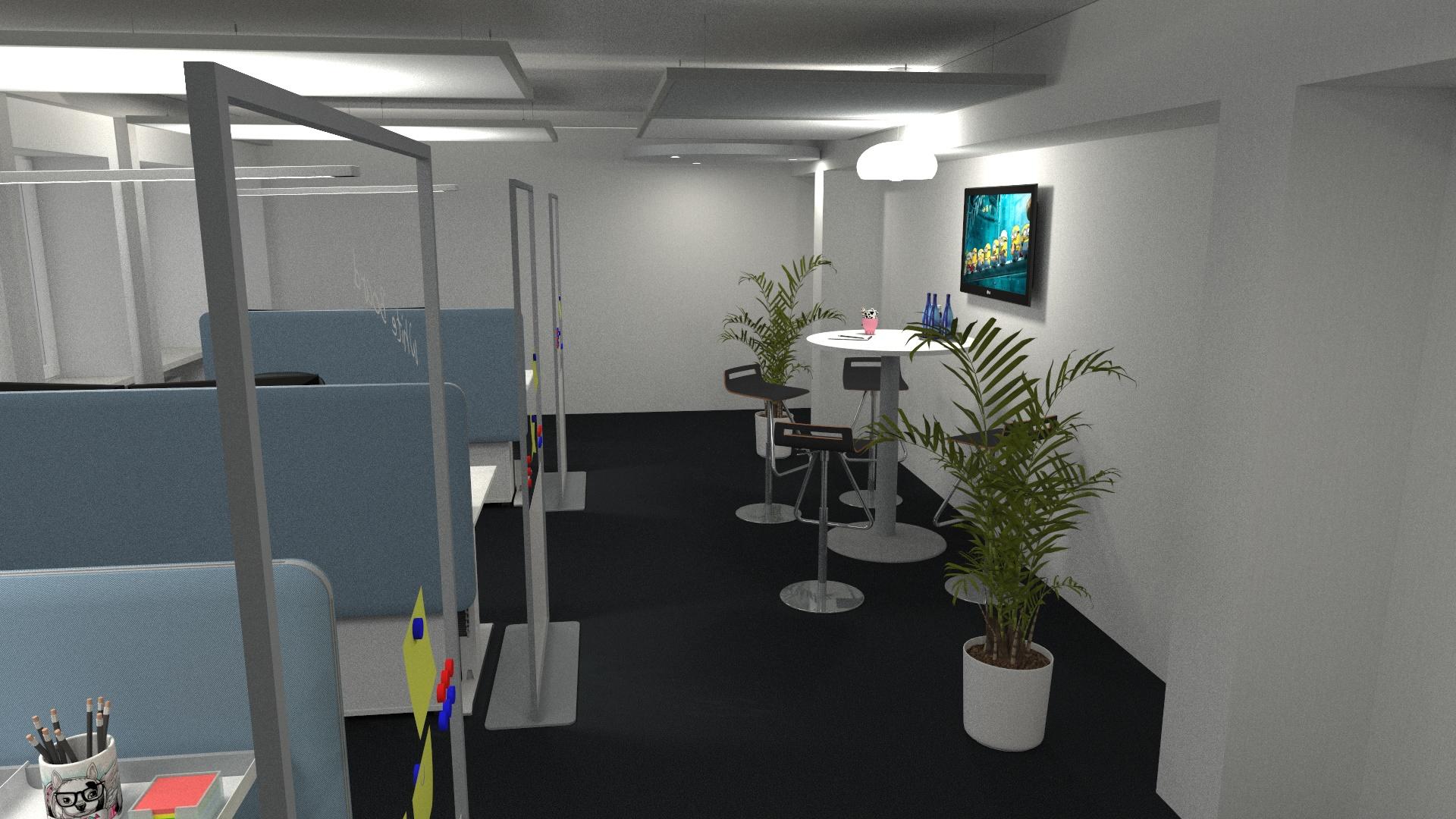 Lounge klein