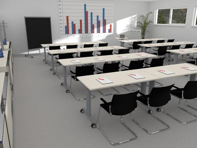 konferenz Schulung4
