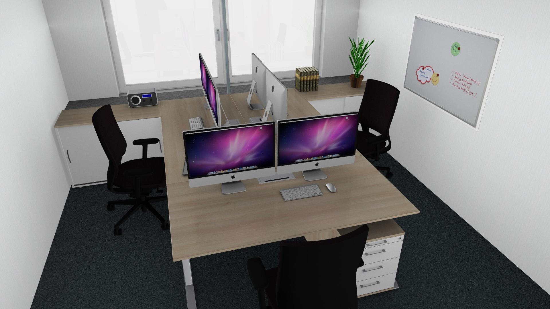 OG Büro