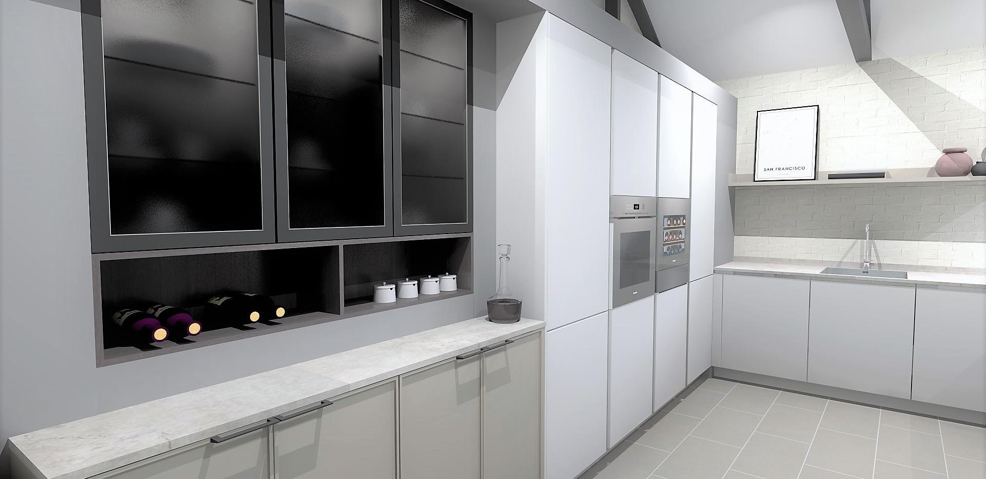 Kitchen Design Morpeth