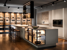 All things new in the kitchen world
