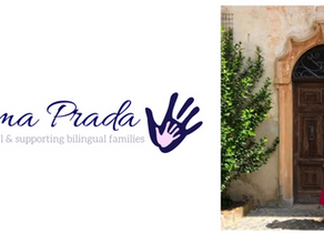 A guest post for Mamma Prada, bilingual language learning & Italian travel blog