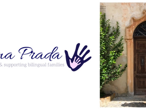 A guest post for Mamma Prada, bilingual language learning & Italian travel blog