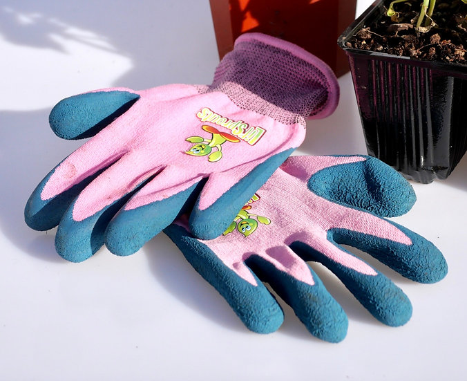Lil Sprouts kids Gloves