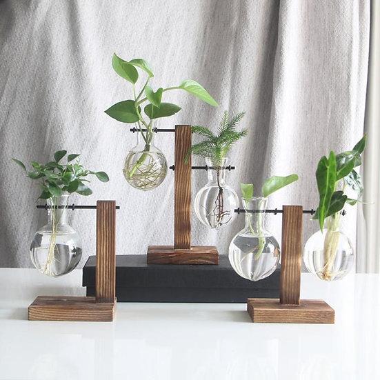 Vintage Plant Vases
