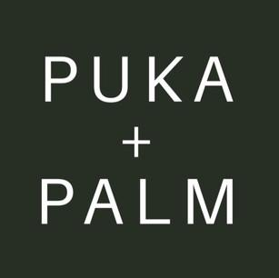 Puka + Palm