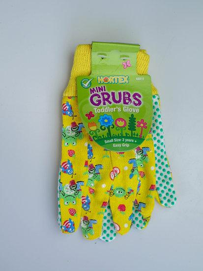 Mini Grubs - Toddlers Gove