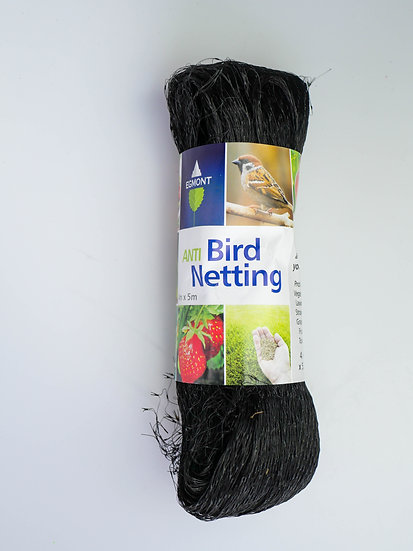 Anti-Bird Netting 4 x 5m