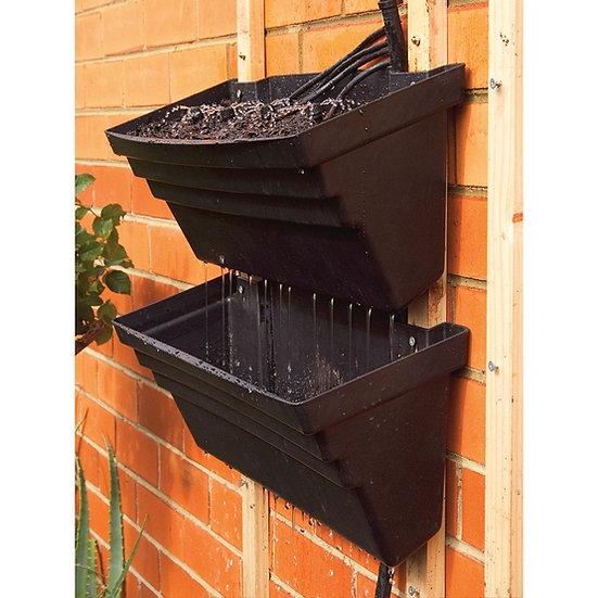 Vertical Wall Garden System
