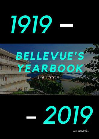 Lycée de Bellevue 2eme édition