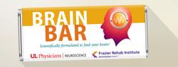 ULP – Brain Bar