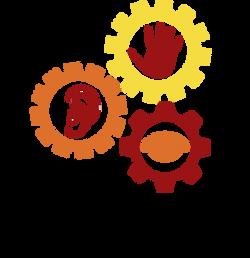 Syllables logo square