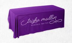 Trisha Mullin logo tablecloth mockup.jpg