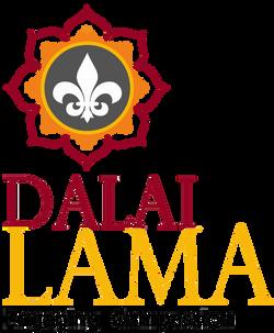 Dalai Lama Engaging Compassion logo
