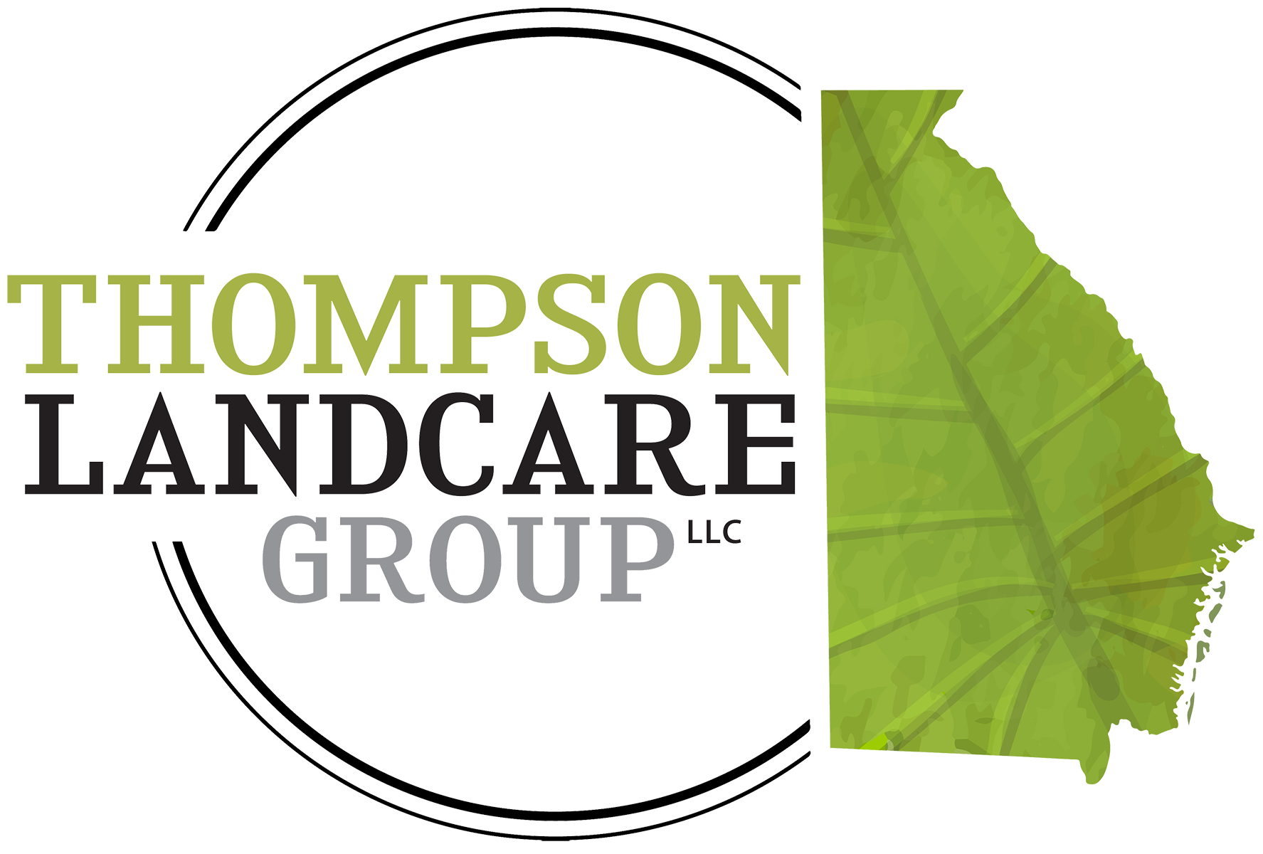 Thompson Land Care logo