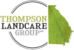 Thompson Land Care logo