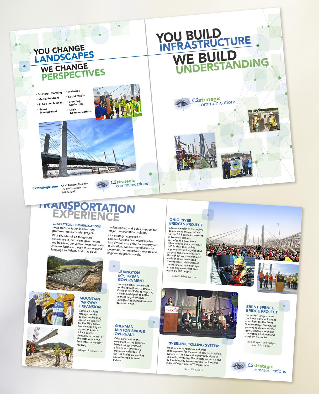 C2 – informational brochure